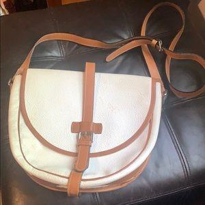 Ann Taylor Crossbody Bag